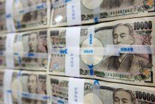 Forex – Yen, Amerikan doları karşısında 18 ayın en yüksek seviyesinde