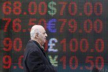 Forex – Amerikan doları, Fed toplantısı öncesi değer kaybetti