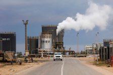 Ham Petrol Vadeli İşlemleri  düşüşte