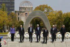 G7 gelişen piyasalar hakkında endişeli; Japonya Başbakanı Abe, Lehman Brothers karşılaştırması yaptı