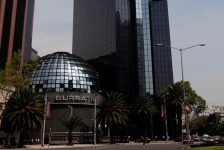 Meksika piyasaları kapanışta düştü; IPC 0,00% değer kaybetti