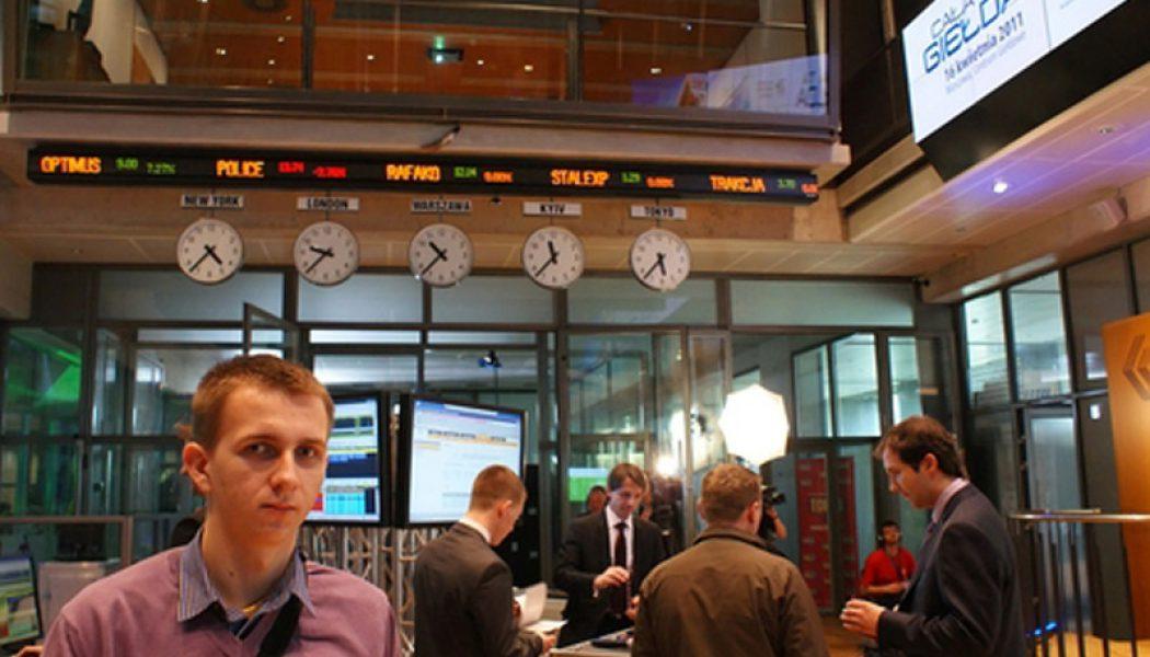 Polonya piyasaları kapanışta düştü; WIG30 0,44% değer kaybetti