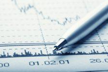 Dış ticaret açığı Nisan'da %16.3 azalarak öncü veriye paralel $4.21 mlyr oldu
