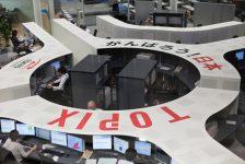 Japonya piyasaları kapanışta düştü; Nikkei 225 1,41% değer kaybetti