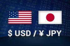 Forex – ABD oturumu bitiminde USD/JPY yükseldi