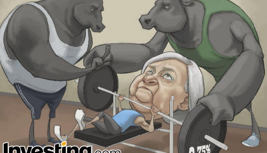 Karikatür: Piyasalar Fed'in bu yıl faiz artıracağına inanmıyor