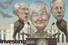 Haftalık Karikatür: Yellen, faiz artışı için şahin ordusunu gönderiyor