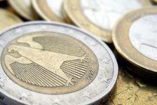 Alman Üretici Fiyat Enflasyonu tahmin edilen rakam 0,2% gerçek rakam 0,1%