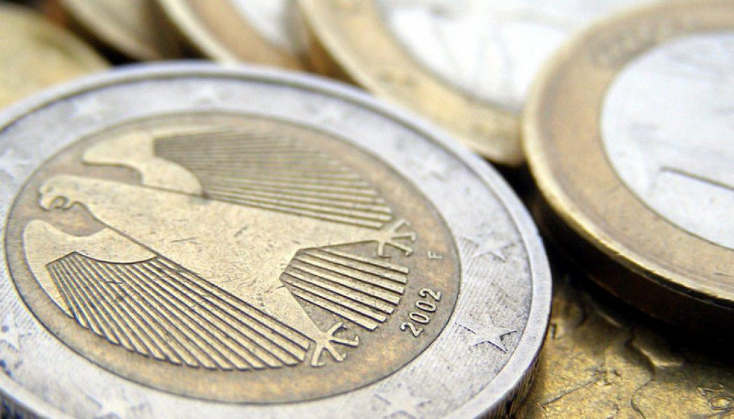 Almanya'da TÜFE tahmin edilen rakam -0,4% gerçek rakam -0,4%
