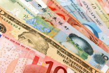 TCMB'nin brüt döviz rezervi 4 Mart'ta $93.05 milyara geriledi