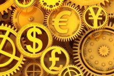 YENİLEME 1-BONO&FX-Dolar/TL Fed'in faiz artışında temkinli olacağını açıklaması ardından geriledi, aşağı hareket sürebilir