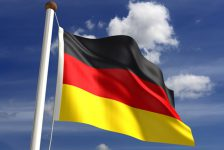 Almanya'da Q1  GSYH büyümesi beklentiler doğrultusunda 0.7 olarak teyit edildi
