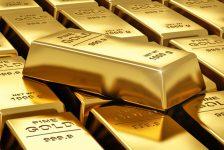 Altın talebi ilk çeyrekte 21% yükseldi