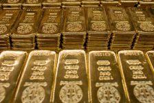 Altın fiyatlar, Yellen'ın konuşması öncesi 3 ayın en düşük seviyesinde