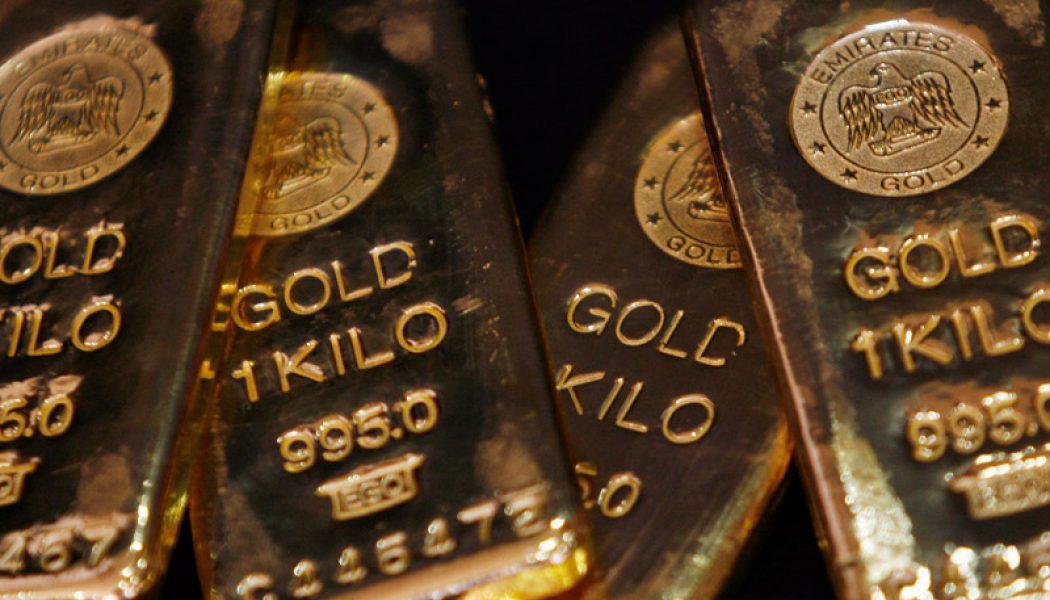 Altın / Gümüş / Bakır – Haftalık Genel Bakış: 23 – 27 Mayıs