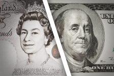 Forex – ABD oturumu bitiminde GBP/USD düştü