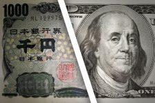 Forex –  USD/JPY düştü