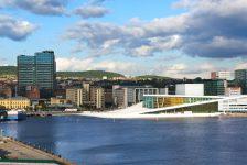 Norveç Merkez Bankası politika faizini beklentiler doğrultusunda 25 bp indirerek %0.5'e çekti