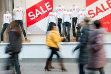Güney Afrika perakende satış tahmin edilen rakam 3,6% gerçek rakam 2,8%