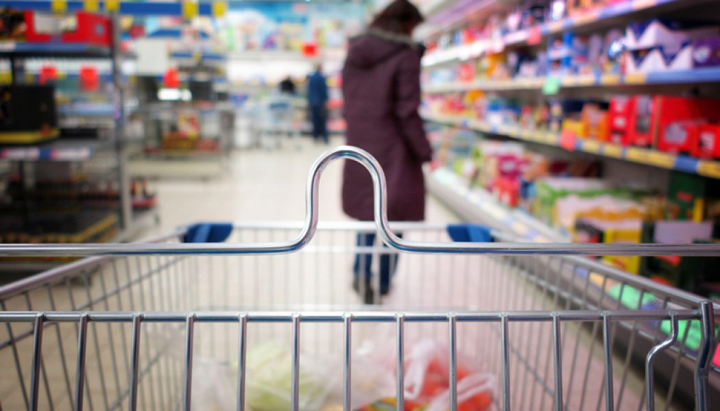 Euro Bölgesi tüketici fiyat endeksi 0,1% geriledi