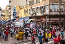 Brezilya perakende satış tahmin edilen rakam -4,5% gerçek rakam -5,7%
