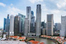 Singapur GSYİH tahmin edilen rakam 1,8% gerçek rakam 1,8%