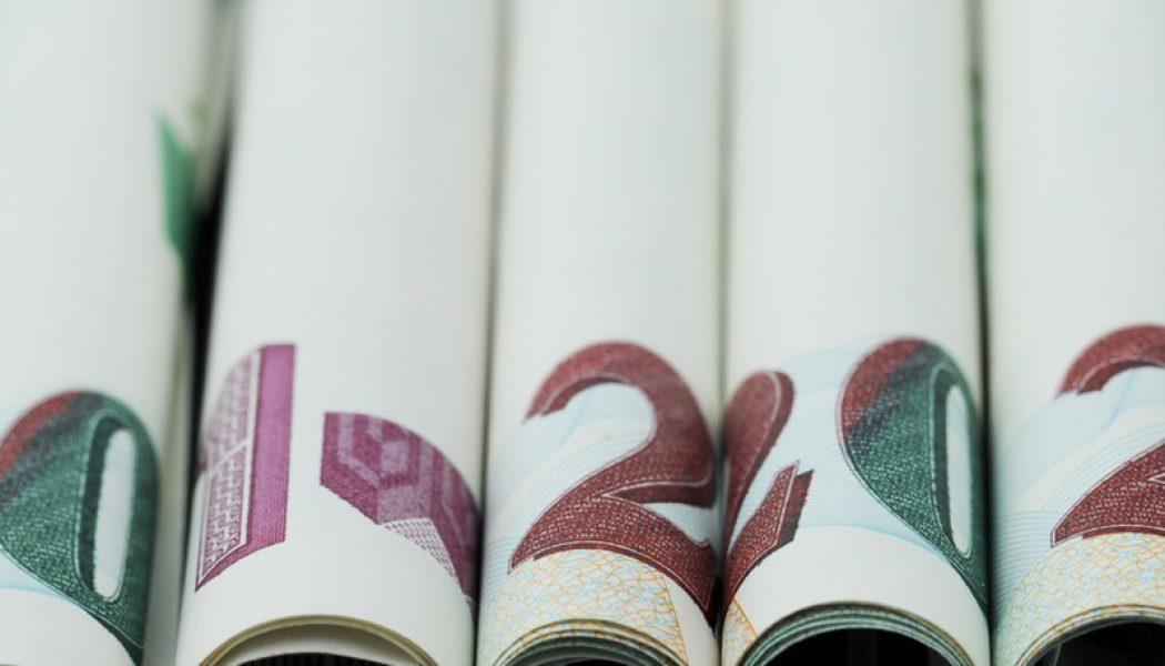 BONO&FX-Yeni kabinenin açıklanmasıyla dün sert gerileyen dolar/TL'de düşüş sınırlı devam etti