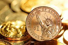 Amerikan doları ABD'den gelen verilere rağmen baskı altında