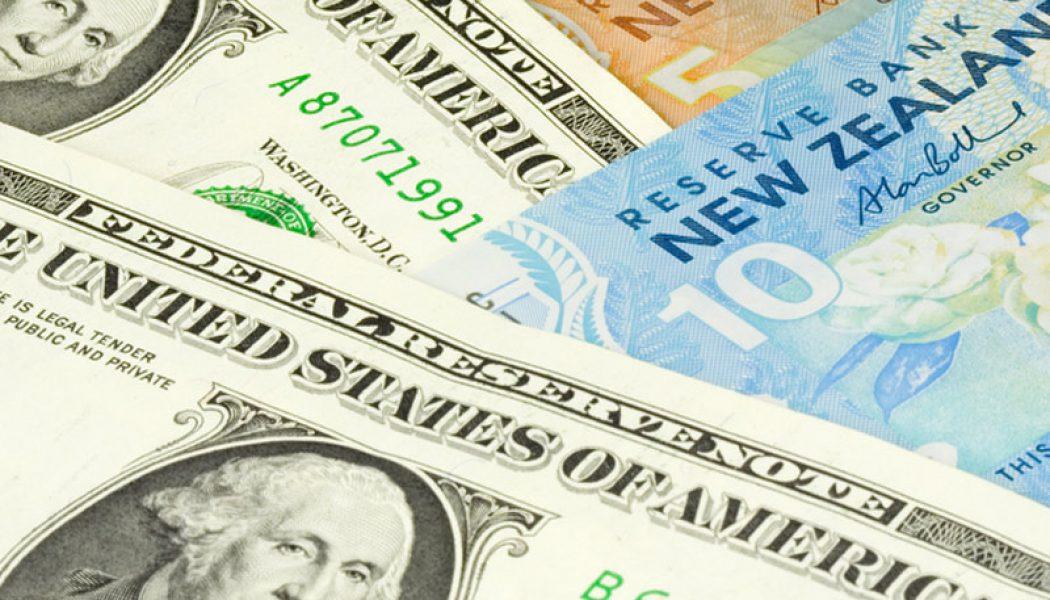 Forex –  NZD/USD düştü