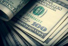 Dolar endeksi 6 ayın en düşük seviyesinde seyrediyor