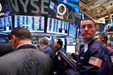 ABD piyasaları kapanışta yükseldi; Dow Jones Industrial Average 0,82% değer kazandı