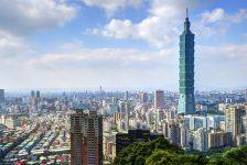 Tayvan piyasaları kapanışta düştü; Taiwan Weighted 0,02% değer kaybetti