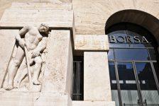 İtalya piyasaları kapanışta yükseldi; Investing.com İtalya 40 0,54% değer kazandı