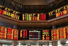 Brezilya piyasaları kapanışta düştü; Bovespa 0,37% değer kaybetti