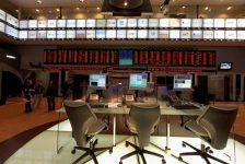 Brezilya piyasaları kapanışta düştü; Bovespa 0,99% değer kaybetti