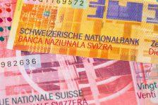 İsviçre'de TÜFE tahmin edilen rakam 0,2% gerçek rakam 0,1%