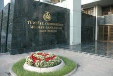 TCMB'nin brüt döviz rezervi 3 Haziran'da $101.2 milyara yükseldi