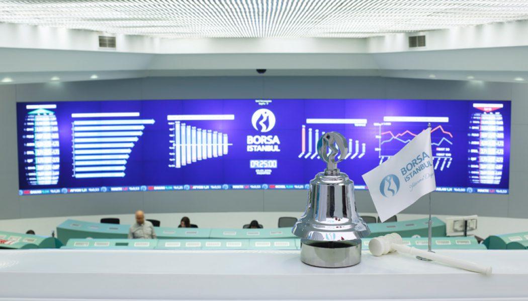 Türkiye piyasaları kapanışta yükseldi; BIST 100 0,86% değer kazandı