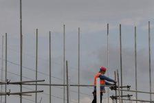 Kanada'da inşaat onayları tahmin edilen rakam 1,5% gerçek rakam -0,3%