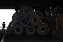 İtalya Endüstriyel Üretim tahmin edilen rakam 0,2% gerçek rakam 0,5%