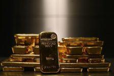 Altın fiyatları ABD'den gelen verilerin ardından değer kazandı