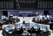 Avrupa piyasaları düşüşte; Dax 0,38% değer kaybetti