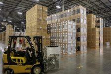 ABD imalat PMI Mayıs'ta nihai 50.7'ye geriledi