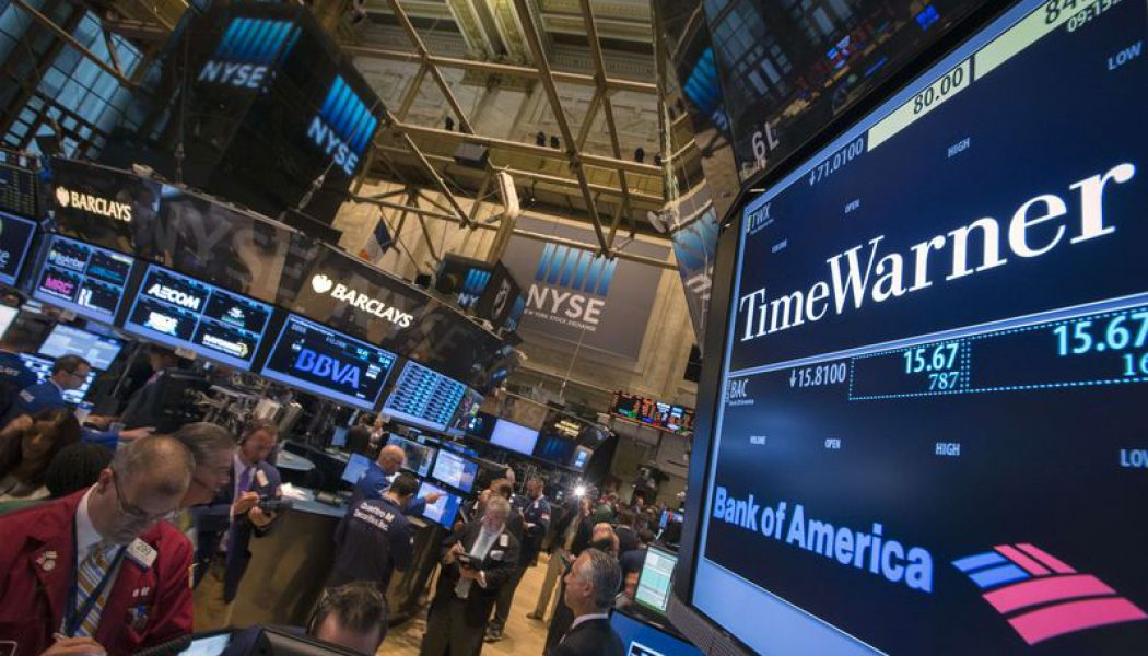 ABD piyasaları kapanışta düştü; Dow Jones Industrial Average 0,18% değer kaybetti