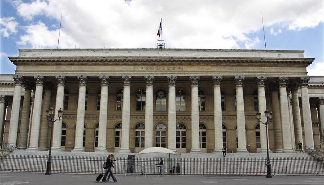 Fransa piyasaları kapanışta yükseldi; CAC 40 0,04% değer kazandı