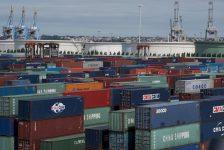 ABD'de ticaret dengesi tahmin edilen rakam -41,30B gerçek rakam -37,40B