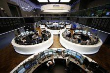 Almanya piyasaları kapanışta düştü; DAX 1,25% değer kaybetti