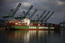 Çin ticaret dengesi tahmin edilen rakam 58,00B gerçek rakam 49,98B