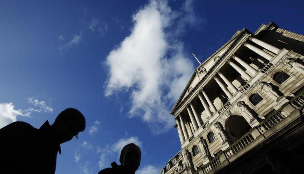 İngiltere Merkez Bankası enflasyon beklentileri faiz artışından yana