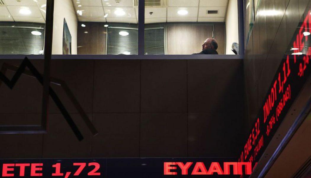 Yunanistan piyasaları kapanışta yükseldi; Athens General 1,33% değer kazandı